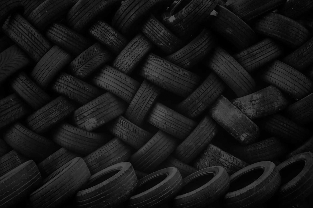The Tyre Yard - Disposal Services - Bury - Greater Manchester